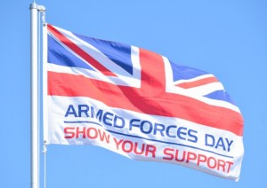Wisbech Armed Forces Day @ Market Place | England | United Kingdom