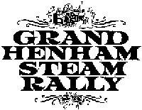 Grand Henham Steam Rally @ Henham Park,